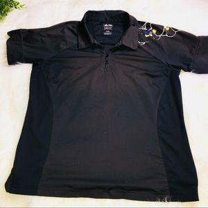 🍗Climacool Adidas golf polo 5/$40